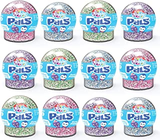 Educational Insights Playfoam Pals Snowy Friends, Party Pack of 12 | Non-Toxic, Never Dries Out | Sensory, Shaping Fun, Ar...