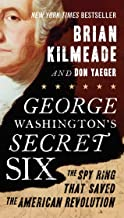 brian kilmeade and don yaeger books