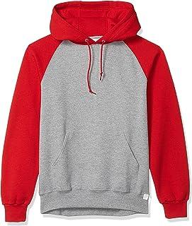 Russell Athletic mens Dri-Power Pullover Fleece Hoodie Hoody