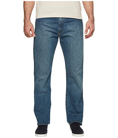 Polo Ralph Lauren Big & Tall Big Tall Hampton Straight Fit Jeans (Stanton Wash) Men