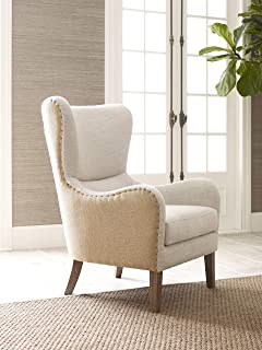 Best mid century modern wingback chair Reviews