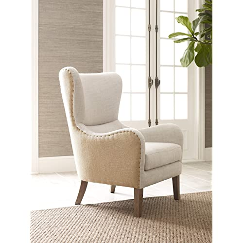 Super Modern Wingback Chair Amazon Com Gmtry Best Dining Table And Chair Ideas Images Gmtryco