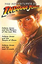 Best indiana jones novels Reviews