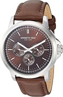 Kenneth Cole Gents Wrist Watch - KC50689004