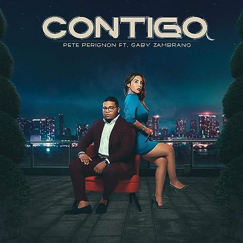 Contigo (feat. Gaby Zambrano)