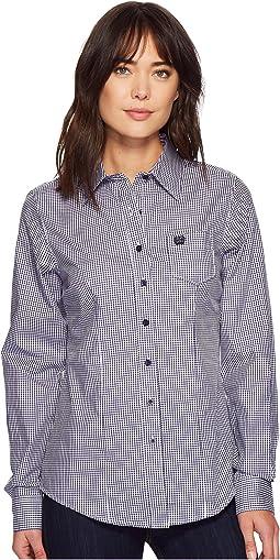 Cinch - Cotton Plain Weave Plaid