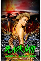 Black Hart: An action urban fantasy novel (Väktare of All Realms Book 2) Kindle Edition