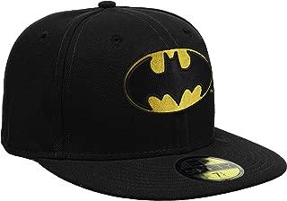 59Fifty Character Basic Batman Cap