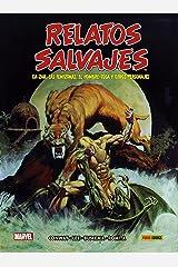 Biblioteca Relatos salvajes nº 1 (Spanish Edition) Kindle Edition