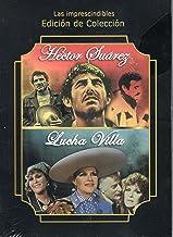 """LAS Imprecindibles """"Edicion De Coleccion""""hector Suarez Y Lucha Villa""""4 Peliculas [Lagunilla Mi Barrio 2 [1986]-el Rey De L..."""