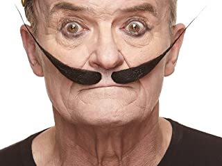 Mustaches Self Adhesive, Novelty, Dali Fake Mustache