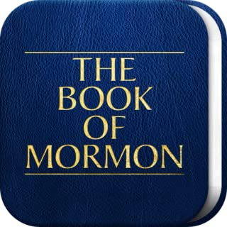 the book of mormon app