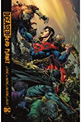 DCeased: Dead Planet (2020-) Kindle Edition