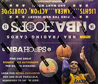 Best nba hoops trading cards 2014 Reviews