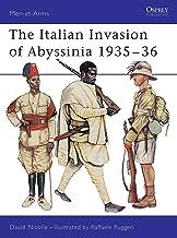 the italian invasion of ethiopia