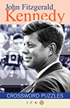 John F Kennedy Crossword Puzzles (Puzzle Book)