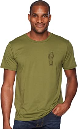 Adventuremobile Short Sleeve Tee