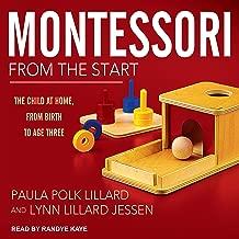 montessori audiobook