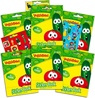 Best veggie tale party favors Reviews