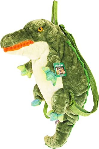 60% de descuento 2 pocket backpack crocodile crocodile crocodile (japan import)  descuento online