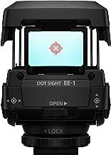 Best olympus ee 1 dot sight viewfinder Reviews