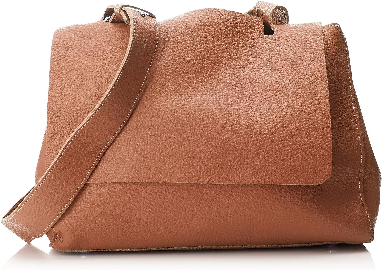 SwankySwans Womens Kelly 2 in 1 Shoulder Handbag Shoulder Bag
