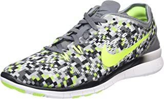 Womens Free 5.0 TR FIT 5 PRT Running Shoes (8.5)