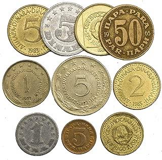 bosnia coins