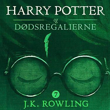 Harry Potter og Dødsregalierne: Harry Potter-serien 7