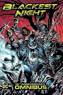 blackest night superman 1