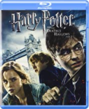 Harry Potter & The Deathly Hallows: Part 1