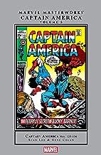 Captain America Masterworks Vol. 5 (Captain America (1968-1996))