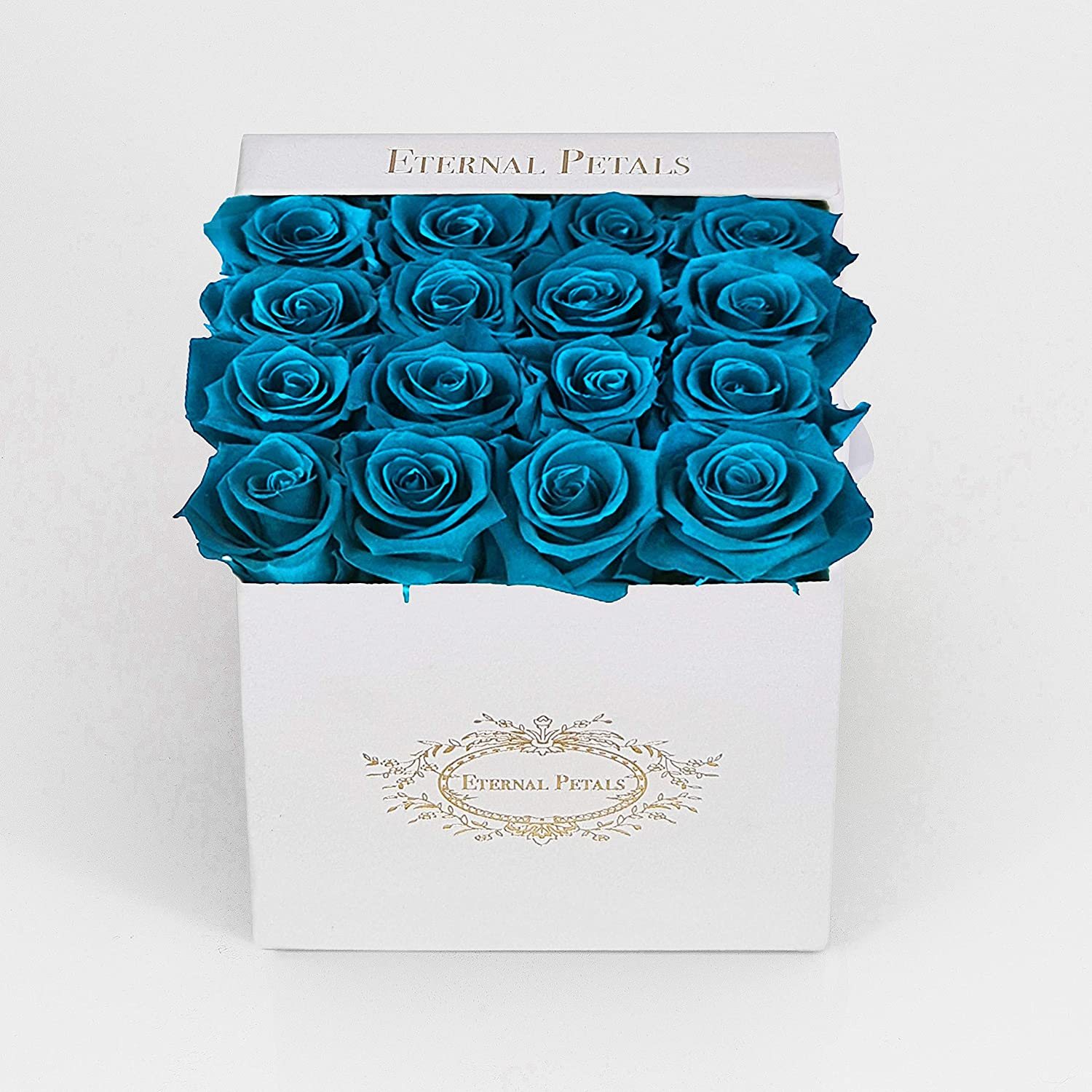 100% Limited time cheap sale Portland Mall Real Roses That Last A Year for The Gift - Perfect W Unique