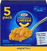 kraft cauliflower mac and cheese gluten free