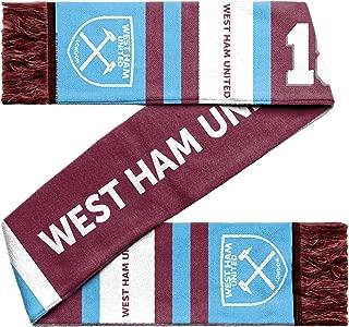 FOCO West Ham United FC Bufanda Retro