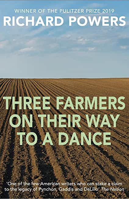 Three Farmers on Their Way to a Dance (English Edition)