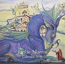 Jackie Morris 2019 Calendar