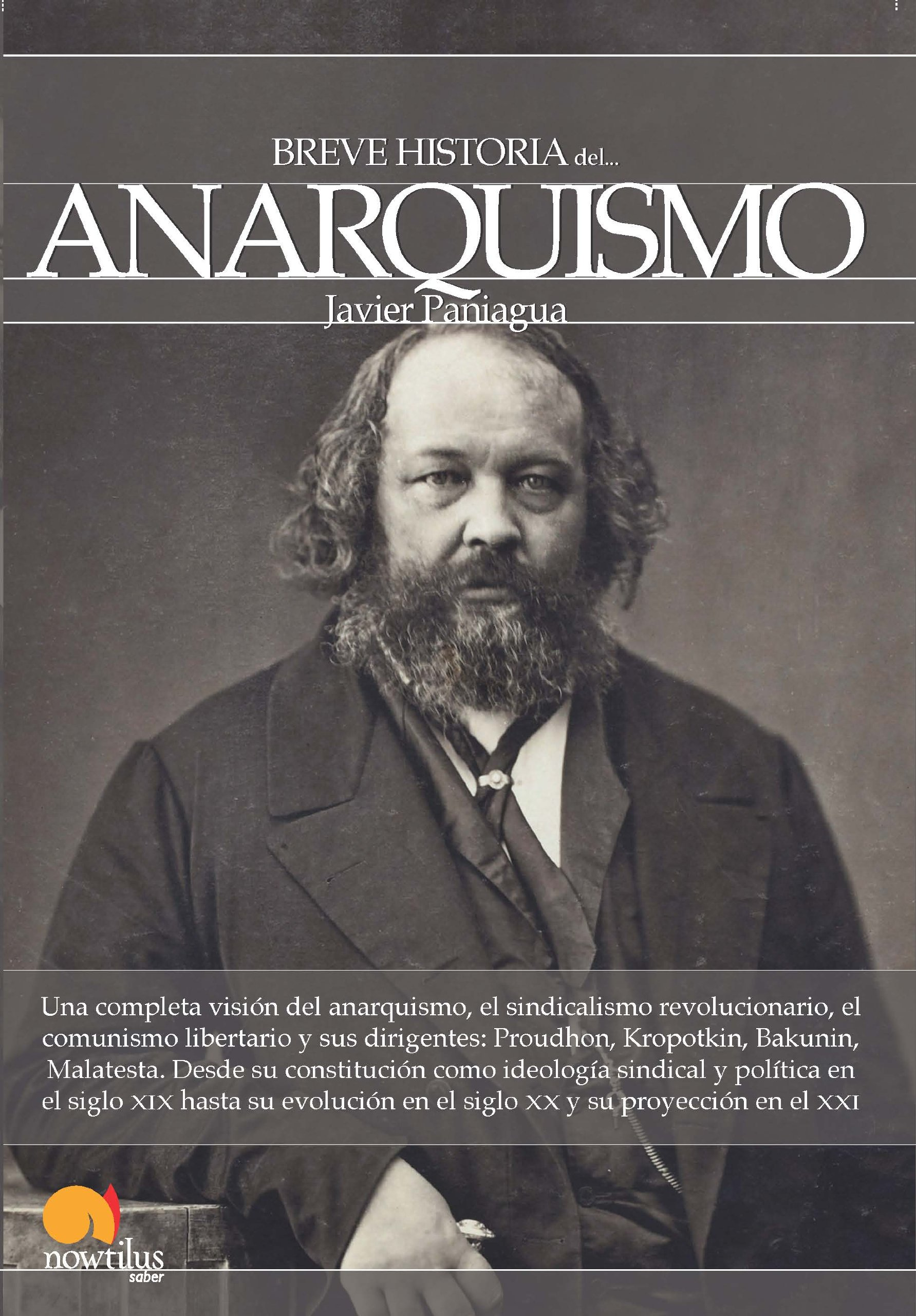 Download Breve Historia Del Anarquismo 