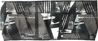 Taglia Unica Fascia per Capelli Larga da Donna Colore: Blu Reale Under ArmourGrip