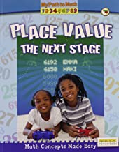 Place Value: The Next Stage: 29