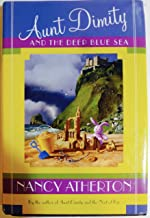 Aunt Dimity series, 4 books: Aunt Dimity and the Deep Blue Sea, Aunt Dimity Goes West, Aunt Dimity: Vampire Hunter, Aunt D...