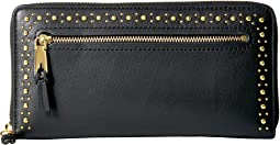 Marli Studding Continental Wallet