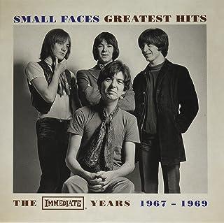 GREATEST HITS - THE IMMEDIATE YEARS 1967 - 1969