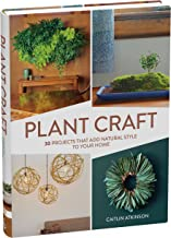 Best plant craft book Reviews