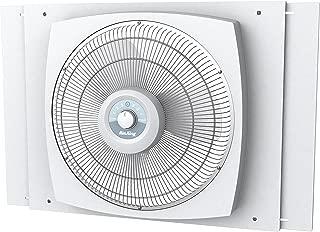 Air King 9155 Window Fan, 16-Inch (Renewed)