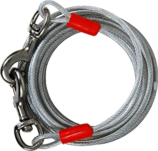 Petmate Large Dog Tieout Cable