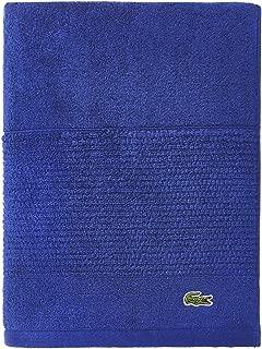Lacoste Legend Towel, 100% Supima Cotton Loops, 650 GSM, 30