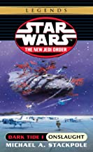 Onslaught: Star Wars Legends: Dark Tide, Book I (Star Wars: The New Jedi Order 2)