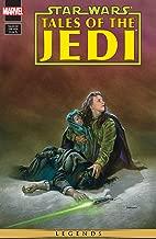 Star Wars: Tales of the Jedi (1993-1994) #3 (of 5)