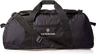 Victorinox - Bolsa de viaje (tamaño grande), negro (Black/Black Logo), Una talla